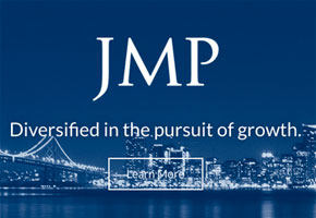 JMP Group LLC