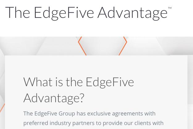 EdgeFive Group